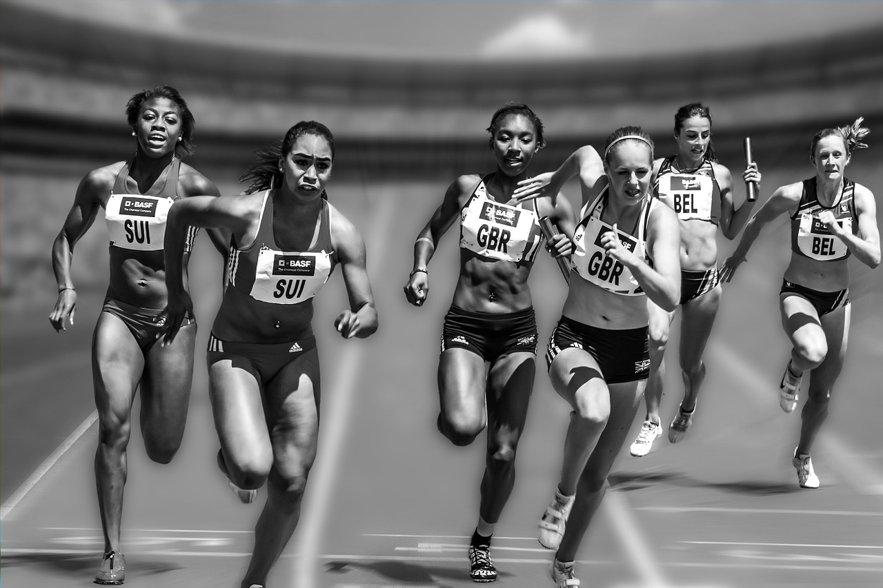 Read more about the article Relay Race – One of the interesting highlights this Olympic