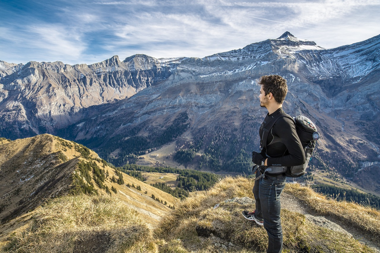 Read more about the article Always pack your Camera while going on an Adventure